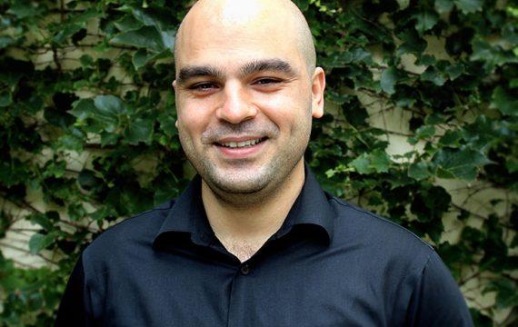AbdulWahab Kabani