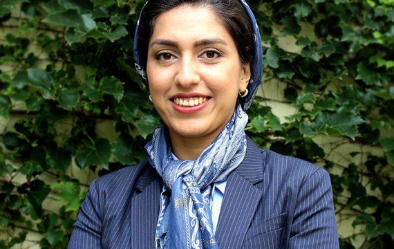 Samaneh Baghbani