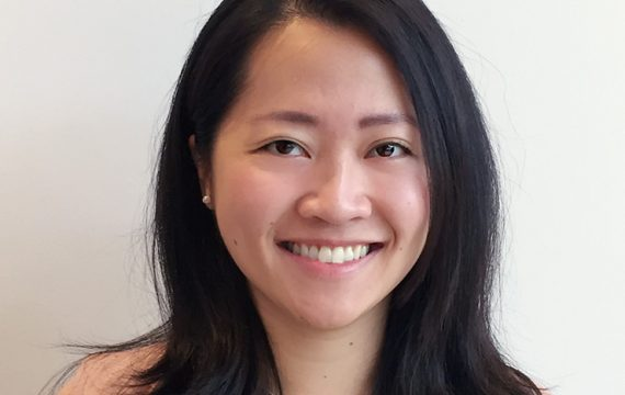 Esther Lau