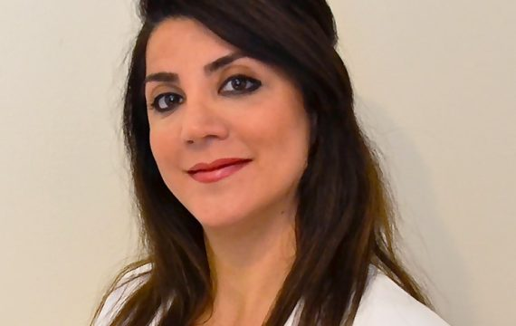 Solmaz Karamdoust