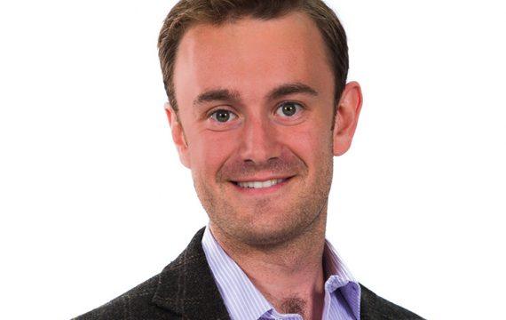Jacob Reeves